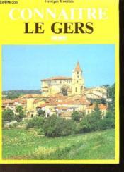 Aed gers (le)/connaitre - Couverture - Format classique