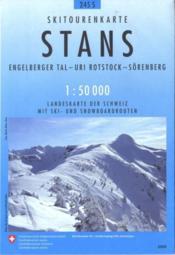 Stans ; 245 S - Couverture - Format classique