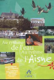 Brochure - Au Rythme De L'Eau De L'Aisne - Couverture - Format classique