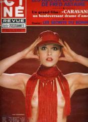 Cine Revue - Tele-Programmes - 58e Annee - N° 4 - Caravances - Couverture - Format classique