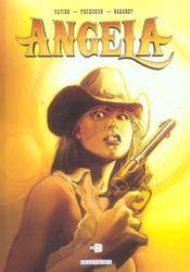Angela t.1 - Intérieur - Format classique