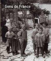 Gens de france - Intérieur - Format classique