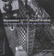 Doisneau Chez Les Joliot Curie - Intérieur - Format classique