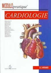 Cardiologie Modulo Pratique - Intérieur - Format classique