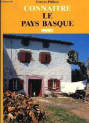 Le pays basque - Couverture - Format classique