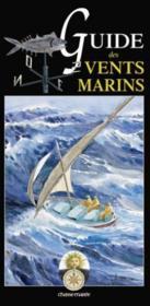 Guide Des Vents Marins - Couverture - Format classique