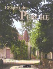 L'Esprit Du Perche - Intérieur - Format classique