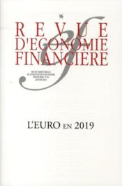 Vente  L'euro en 2019  - Collectif