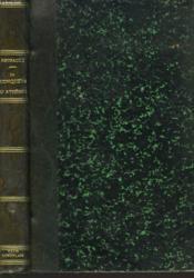 La Conquete D'Athenes (Juin-Juillet 1917) - Couverture - Format classique