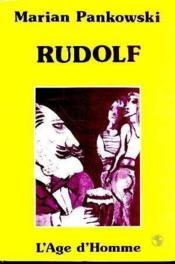 Rudolf - Couverture - Format classique