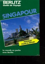Singapour - Couverture - Format classique