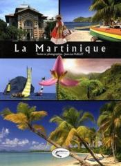 La Martinique - Couverture - Format classique