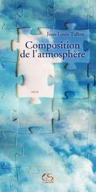 Composition de l'atmosphère - Intérieur - Format classique
