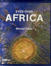 Eyes over Africa - Intérieur - Format classique