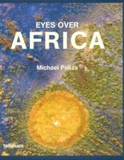 Eyes over Africa - Couverture - Format classique