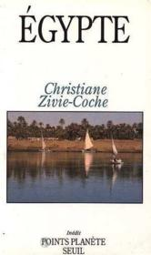 Vente livre :  Egypte  - Zivie-Coche Christia - Zivie-Coche C.