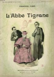 L'Abbe Tigrane. Collection Modern Bibliotheque. - Couverture - Format classique