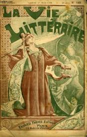 Le Dard. La Vie Litteraire. - Couverture - Format classique