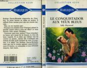 Le Conquistador Aux Yeux Bleus - Jugle Lover - Couverture - Format classique
