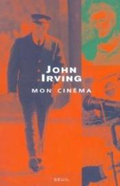 Vente  Mon cinema  - John Irving