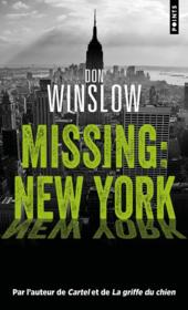 Vente  Missing : New York  - Don Winslow