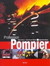 Profession Pompier - Intérieur - Format classique