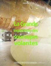 La grande exposition des soucoupes volantes - Couverture - Format classique