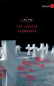 Les lettres argentées - Intérieur - Format classique