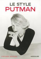 Le style Putman - Couverture - Format classique