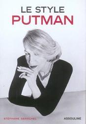 Le style Putman - Intérieur - Format classique