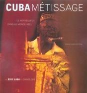Cuba metissage - Intérieur - Format classique