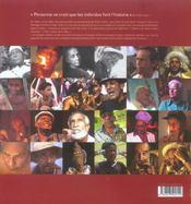 Cuba metissage - 4ème de couverture - Format classique
