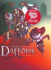 Daffodil t.1 ; addio-colonnello - Intérieur - Format classique
