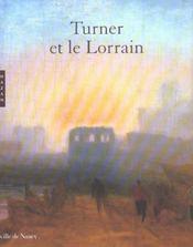 Turner Et Le Lorrain - Intérieur - Format classique