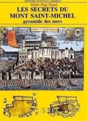 Les Secrets Du Mont St-Michel - Couverture - Format classique