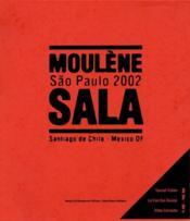 Moulène Sala ; São Paulo 2002 - Couverture - Format classique