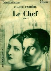 Le Chef. Collection : Select Collection N° 2 - Couverture - Format classique