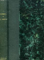 Les Papiers De Boswell. Amours A Lodres 1762-1763. - Couverture - Format classique