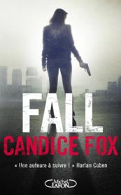 Vente  Fall  - Candice Fox