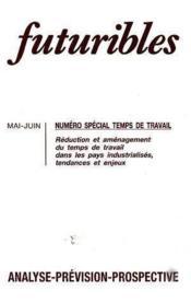 Futuribles N.165 - Couverture - Format classique