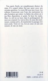 Maladie Ou Femmes Modernes - 4ème de couverture - Format classique