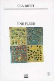 Fine Fleur - Couverture - Format classique