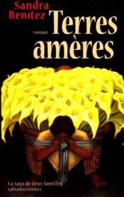 Terres Ameres - Couverture - Format classique