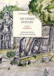 Les ogres pupuces - Intérieur - Format classique