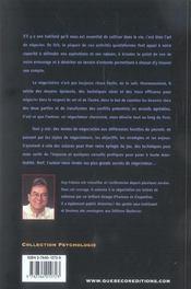 Les 10 Secrets Du Negociateur Efficace (2e Edition) - 4ème de couverture - Format classique