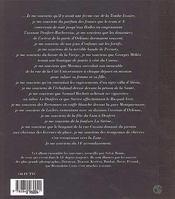 Je Me Souviens Du 14e Arrondissement - 4ème de couverture - Format classique