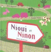 Nioui et ninon - Intérieur - Format classique