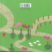 Nioui et ninon - 4ème de couverture - Format classique