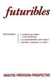 Futuribles N.168 - Couverture - Format classique