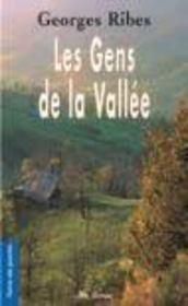Les gens de la vallée - Intérieur - Format classique